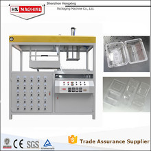 Plastic Tray Making Forming Machine,Vacuum Former