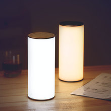 New design eye protection table lamp for reading and working flexible led bed side reading lamp