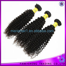 100% Virgin hair Factory wholesale price pelo brasileno 6a virginal virginal humana en venta