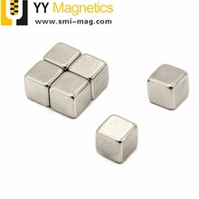 Neodymium permanent Magnet wholesale Block N50 5mmx5mmx2mm NdFeB Rare Earth