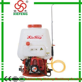 China wholesale agriculture automatic sprayer