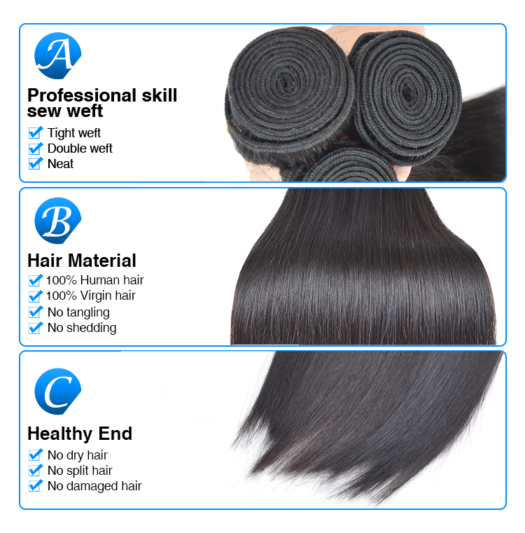 wholesale peruvian hair extension human, grade 7a virgin hair 100% natural hair, braid in weave braid in human hair bundles