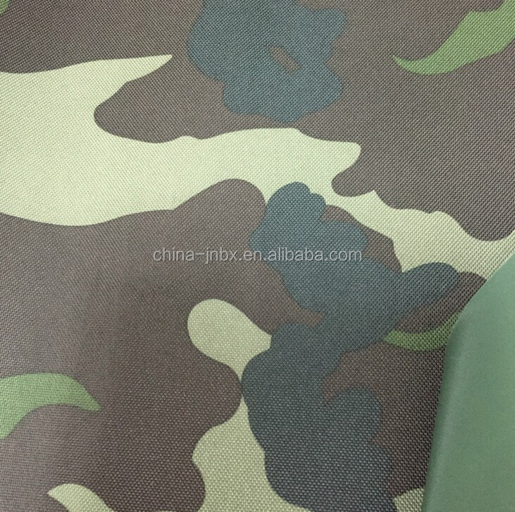 100% polyester camouflage pattern printing polar fleece fabric
