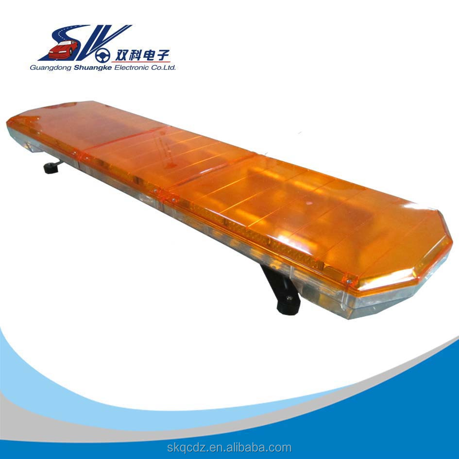 used amber light bars:LBUT-E205