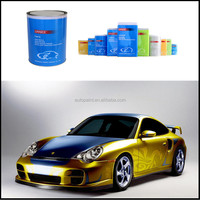 1k basecoat color tinter damage repair car paint