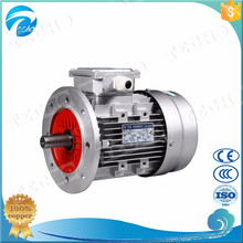Y2-90L-4 Aluminum Asynchronous motors For Transform Installation