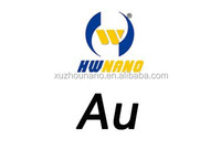 Super fine Au gold nanopowder / gold nano price from china supplier