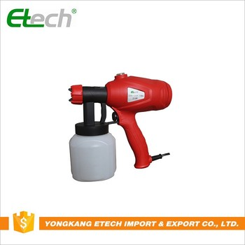 Professional Chinese cheap price Electric Hvlp Paint Spray Gun