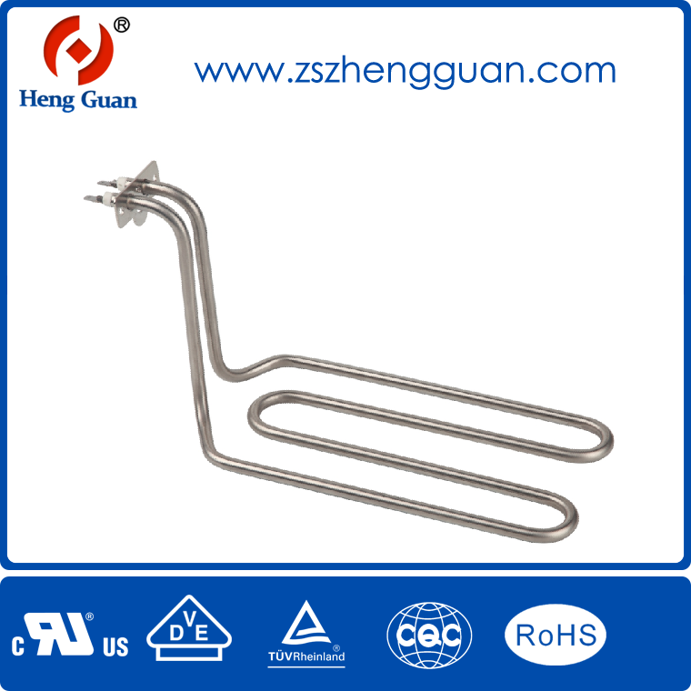 High quality SUS 304 heating element kettle heating element plate