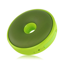 colorful multimedia subwoofer music bluetooth wireless speaker