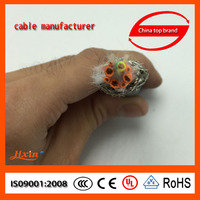 china manufactuer cvv control cable