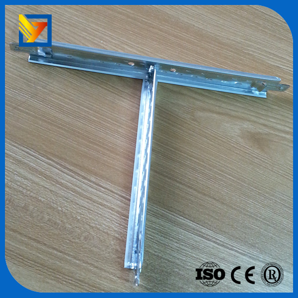 drywall partition system ceiling accessories