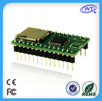 WT2000M04 mp3 voice quality telephone recording module