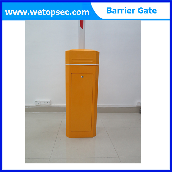 Automatic Boom Barrier Gate, Remote Control Barrier Gate, Parking Barrier Gate