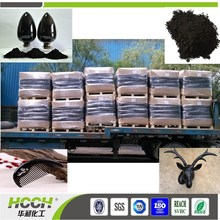 powder pigment black for Adhesive