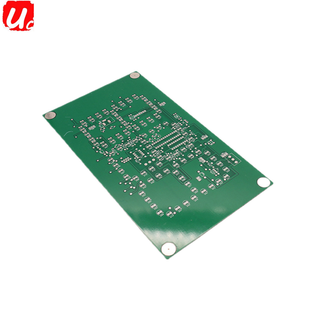 UC Competitive Price Single/Double Sided Board PCB Design And Layout Service Manufacturer