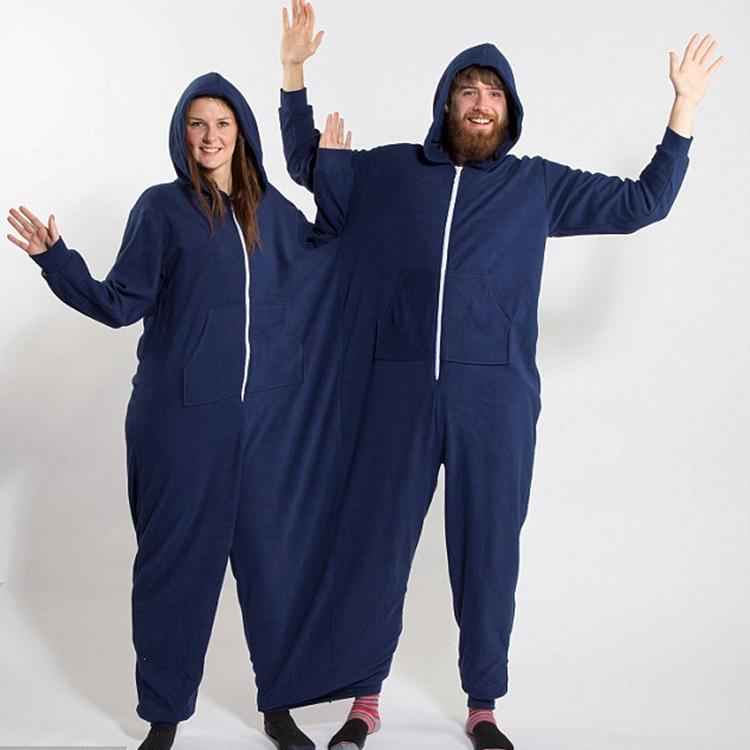 pärchen schlafanzug