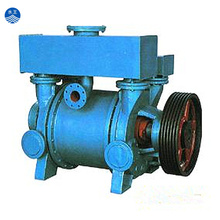 China manufacturer 2BEA SERIES WATER RING VACUUM PUMP with Cheap price