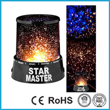 LED Sky Star Master Night Light