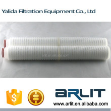 "Cartridge Filter 5"" Water Tank Filtration Transformer Oil Tiltration Machine Filter"