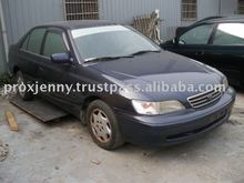 1999Toyota Corona Premio LHD used vehicles
