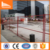 direct sourcing alliance Cheap Metal construction Durable high visibility fencing