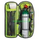 Response Bag EMT Oxygen Ambulance Bag/medical oxygen carry bag/Oxygen Backpack