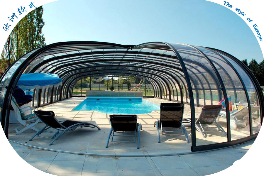 Polycarbonate Swimming Pool Dome Cover Buy Swimming Pool Drain Cover Automatic Swimming Pool