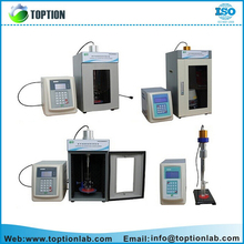 TUE-3000 cheap price Ultrasonic mixing homogenization Ultrasonic Materials Disperser / Homogenizer