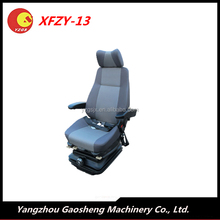 VOLVO Excavator Seat For Middle or Large Size Excavator With Factory Price/XFZY-13/Universal Luxury Excavator Seat