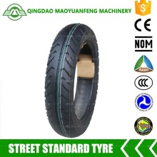 Best price tubeless motorcycle tire 90/90-12 for scooters