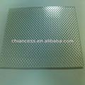 polycarbonate prismatic solid sheet and PC plastic board