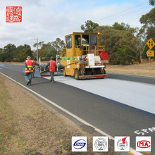 filament woven geotextile for road building fabric