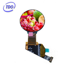 1.39 inch small Round Circular Oled Screen module