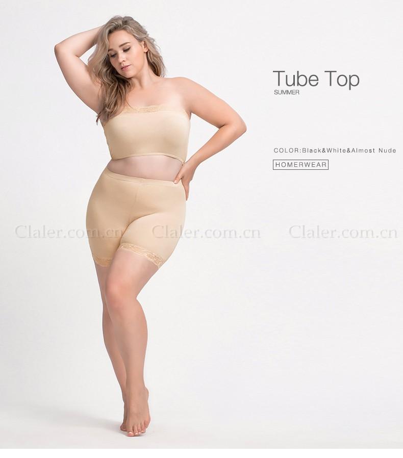 Fat lady tube