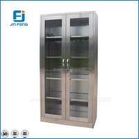 Metal Office Furniture Stainless Steel Pantry Cabinet