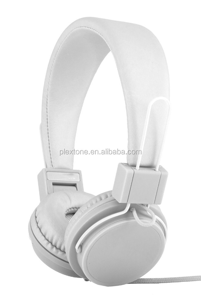 Custom Factory monitor headphone with Microphone Noise Cancelling Stereo Headset Earphone Great for smartphone