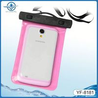 colorful waterproof cover for samsung galaxy note 3