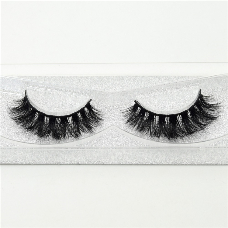 D110 Handmade 3D Mink Eyelashes Lash Eyelash Extension