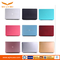 Laptops prices in china Frosted PC flat tablet cover case for macbook pro touch bar 13