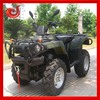 400cc 4x4 shaft drive All-Terrain Vehicle