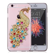 China Wholesale phoenix jewellery 3d phone case for iphone 6 plus case with high quality and competitive