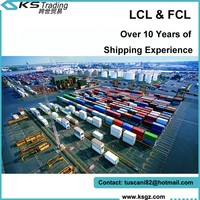 Freight Forwarding LCL Consolidators in China to Asia