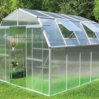 uv blocking polycarbonate sheet for Greenhouse