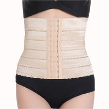 Beautiful waist trainer colombian waist trainer cloth waist shaper corset