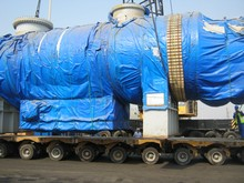 Heavy lift cargo by break bulk vessel from China/Tianjin/Shanghai to Doha, Qatar Skype:midy2014