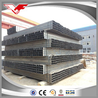 cheaper price square rectangular steel tube