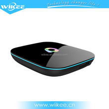 private model s905 Q box google app download android 5.1 amlogic S905 quad core Q Box Android tv box