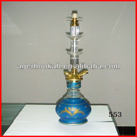 manufacturer sapphire hookah in China