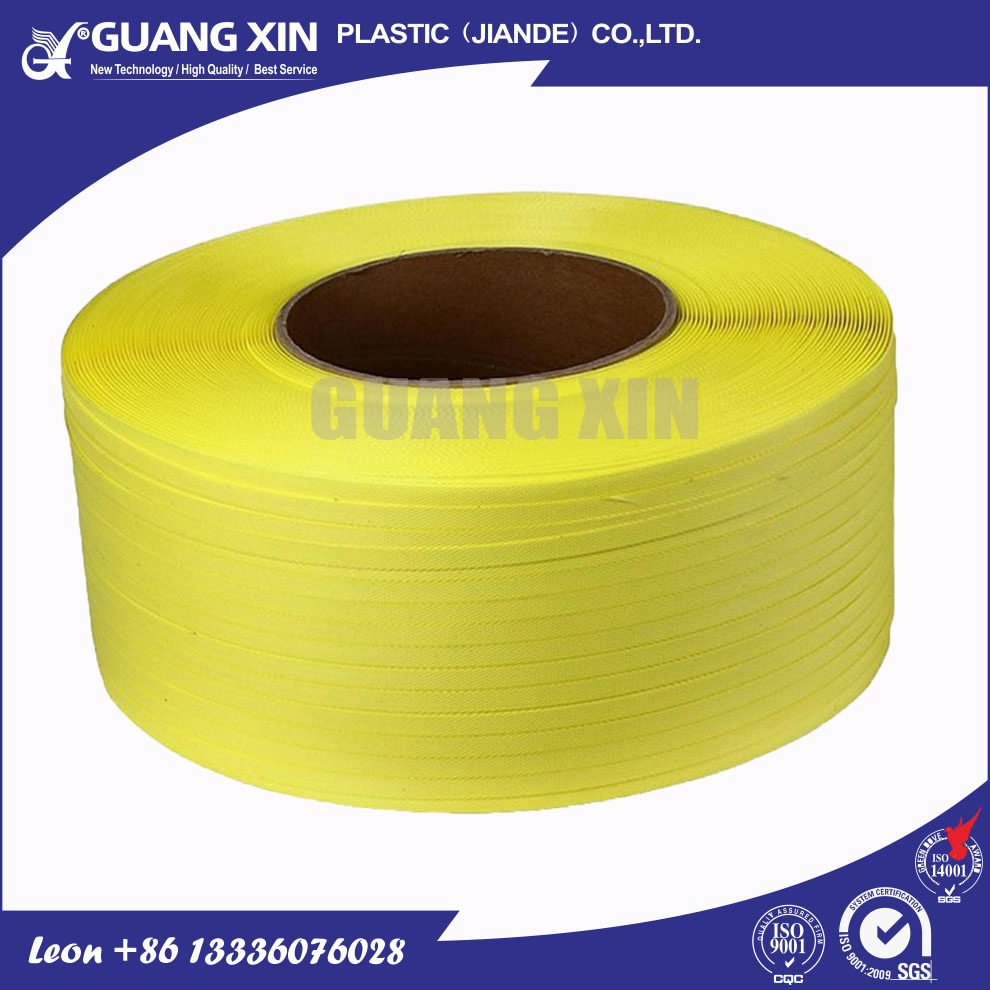Cheap promotional flat hard plastic strips